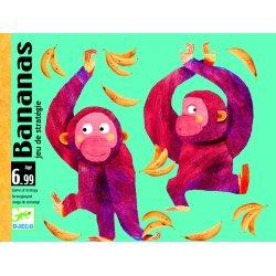 Joc de cartes de les Bananas