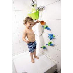 Tobogan d'aigua per al bany