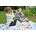 Paneles sensoriales ópticos para bebés y niños