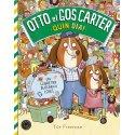 Otto el Perro Cartero ¡Menudo día! de Tor Freeman