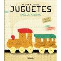 Mi primer libro de juguetes. Editorial Combel. Àngels Navarro