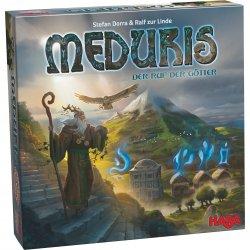 Meduris, la crida dels Déus