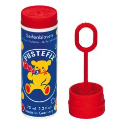 Tubo clásico de Pompas de jabón 70 ml Pusterfix