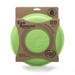 Frisbee de Plástico Reciclado