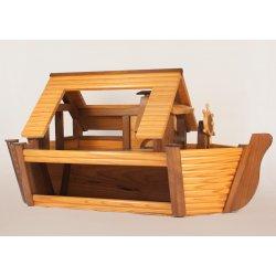 Arca de Noe de juguete Mora Toys