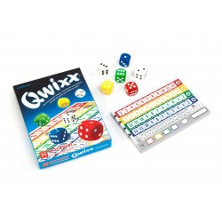 Juego-Qwixx