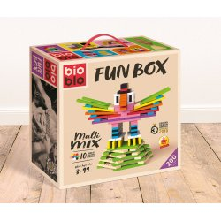 Bioblo fun box