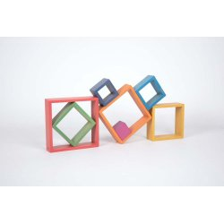 Quadrats de colors
