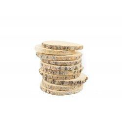 Cercles de fusta
