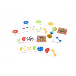 Joc de taula Jungle Speed