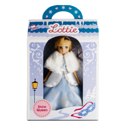 Comprar Nina Lottie Snow Queen