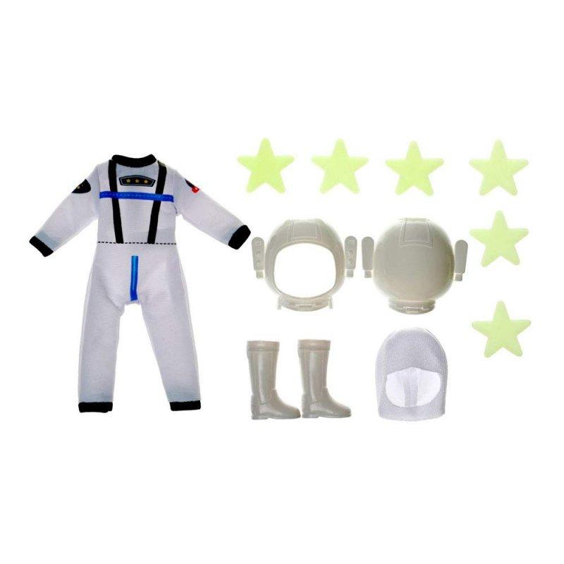 Conjunt Roba Astronauta Lottie