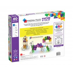 Magnatiles FreeStyle Magneticos