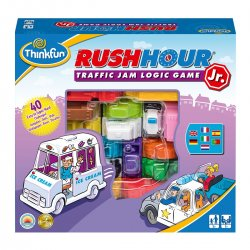 Joc de taula Rush Hour Jr de Thinkfun