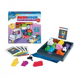 Joc de lógica Rush Hour Junior de Thinkfun