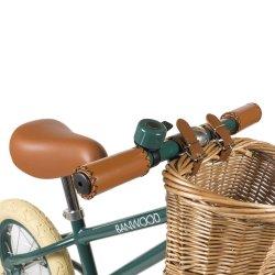 Bicileta d'aprenentatge First Go de Banwood color verd