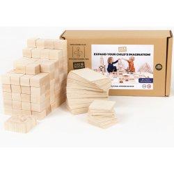 Blocs de fusta Just Blocks