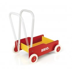 Carreto ajustable amb frens Brio