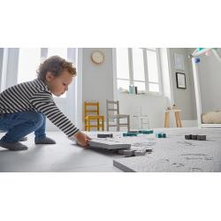 Catifa Foam Puzzle gris per nadons
