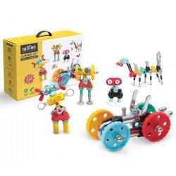 kit  jumbo kit personajes de the offbits