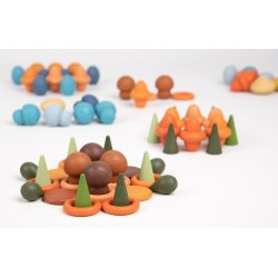 set de piezas para tinker tray de tickit