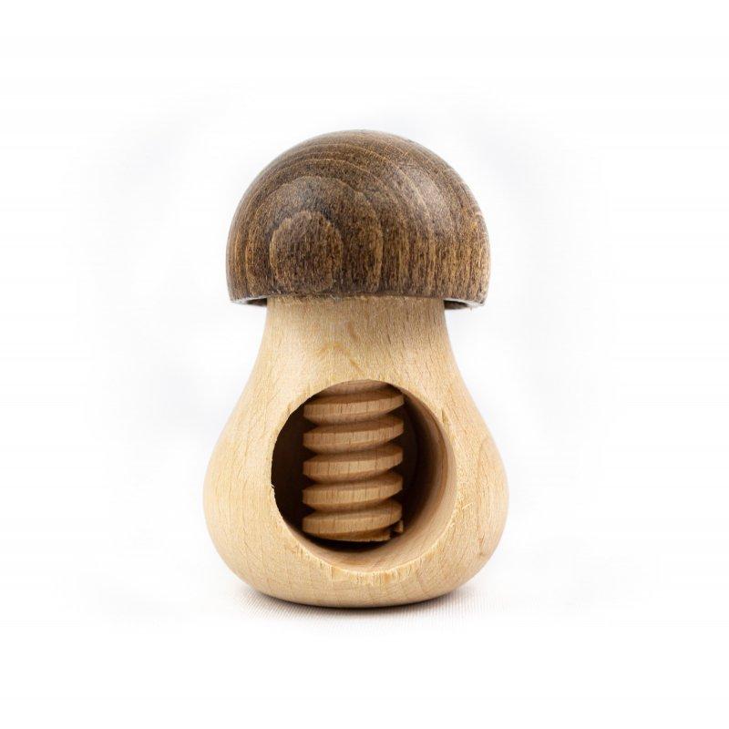 Cascanous de fusta per el joc heurístic