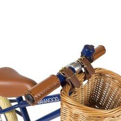 bicicleta con cesta de Banwood para niños