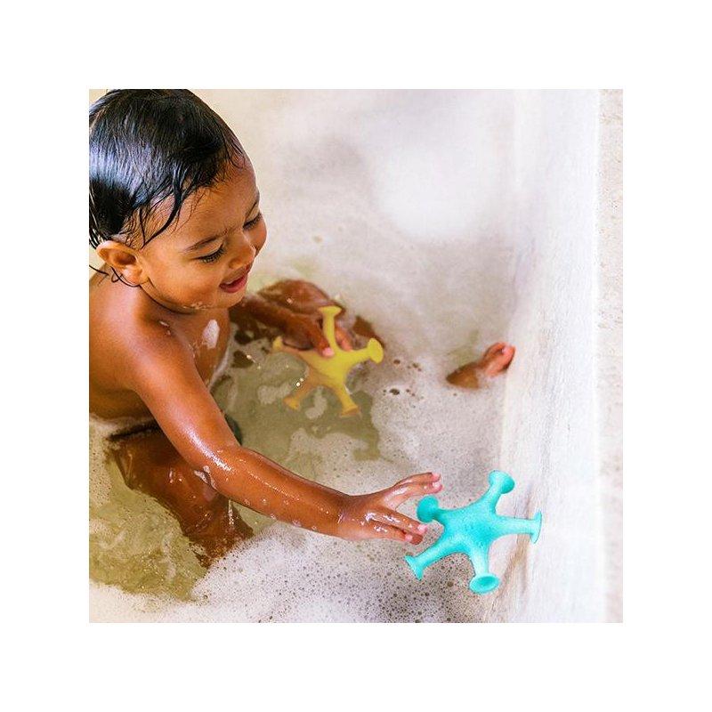 Starfish resistents per el bany