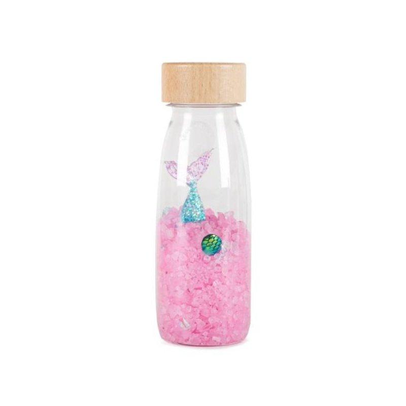 Sound Bottle Mermaid Petit Boum