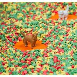 Bote sensorial observacion pets de Petit Boum