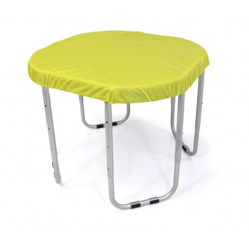 Funda para la mini truff tray amarilla