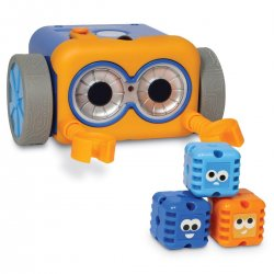 Botley robot programación para niños