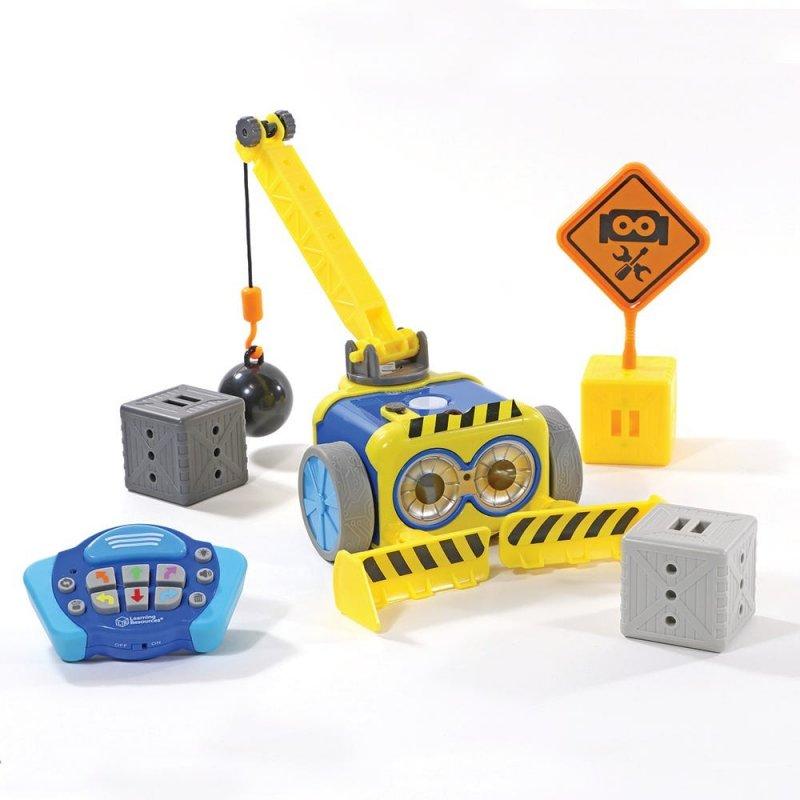 Accesorios para destruccion robot Botley