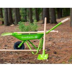 Carretó verd de jardiner de Everearth