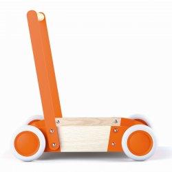 Carret transportador de fusta de Djeco