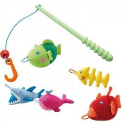 Joc de Pesca pel Bany