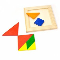 Tangram de Colors