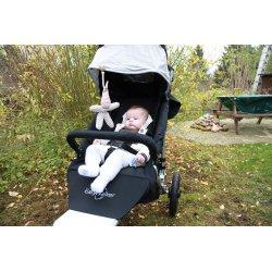 Colgante natural para bebés. Marca Efie