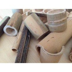 trossos de fusta per a nadons