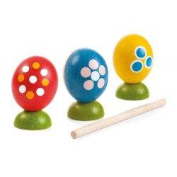 Huevos set de Percusión para niños