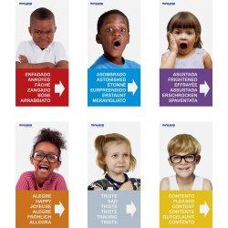 Juguetes para niños con autismo o tea
