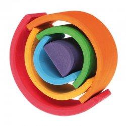 Element de joc Montessori Arc de Sant Martí