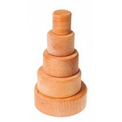 Joguina de fusta. Marca Grimm's