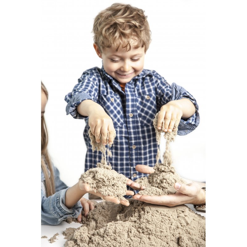 Sorra màgica Kinetic Sand