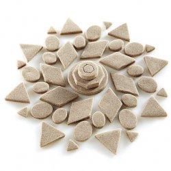 Tierra para niños moldeable Kinetic Sand 1kg