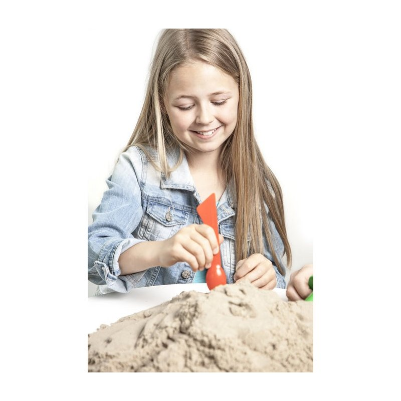 Kinetic Sand 5 kgrs de Waba fun