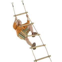 Escala de corda llarga. Marca Hout Land