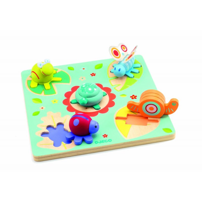 Encajable en relieve Lilo
