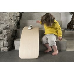 tabla Wobbel board
