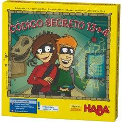 Códi secret 13+4